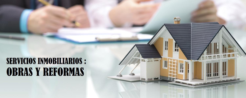 Obras Y Reformas Servicios Inmobiliarios Terrassa Inmo